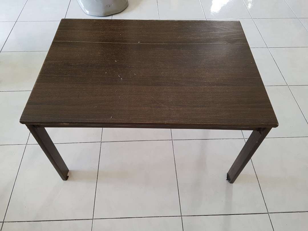 Kids Table/ side table/coffee table