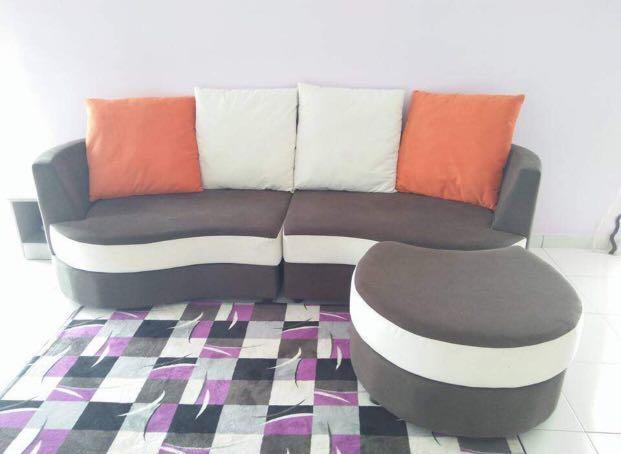 Viva Home Comfort >> L Shape Sofa Viva Home Furniture