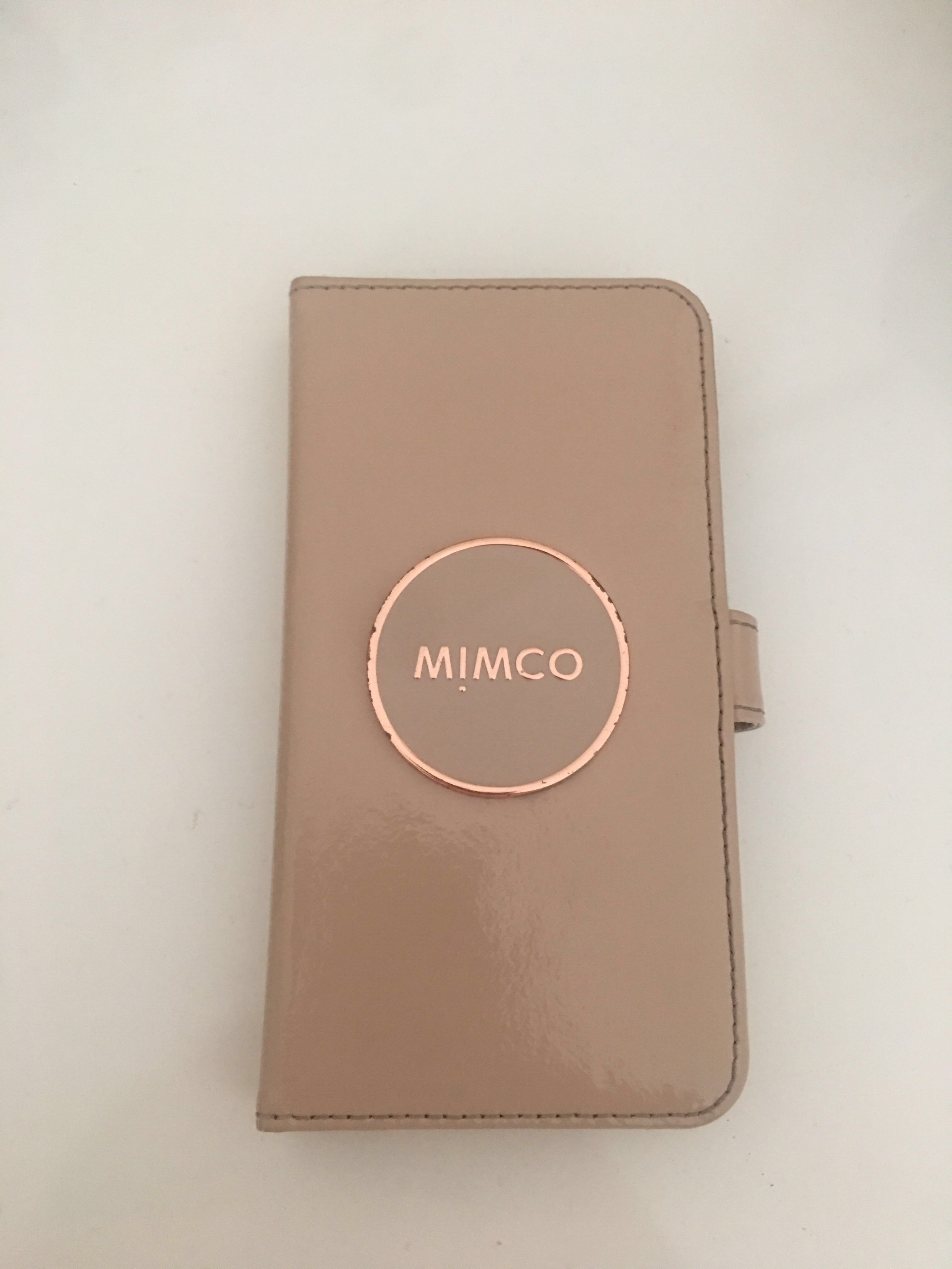 on sale 94c7f 5df4a Mimco Phone Case iPhone 6s Plus, Electronics, Mobile & Tablet ...