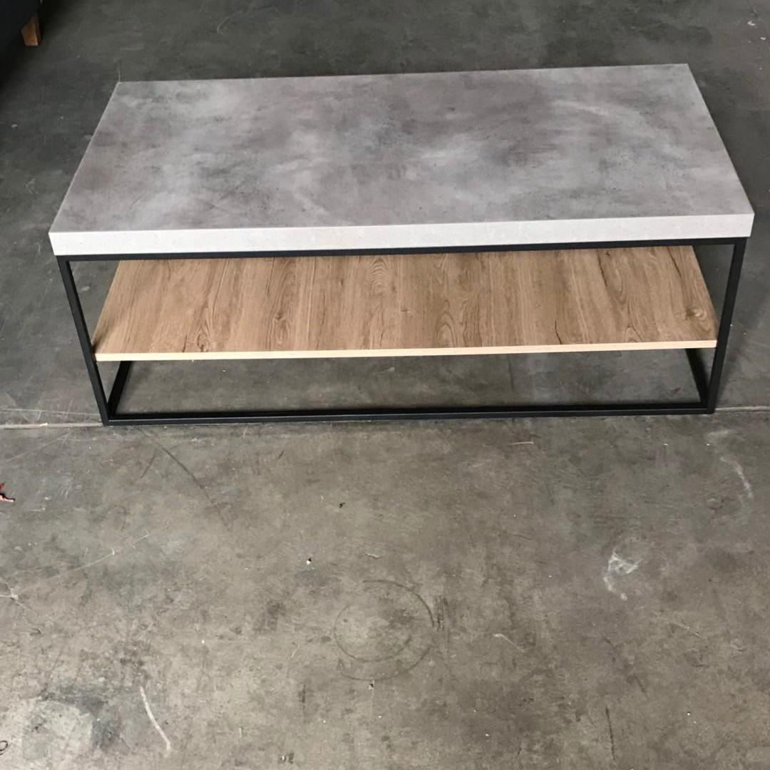 New Arrival! Brand New Coffee Table!