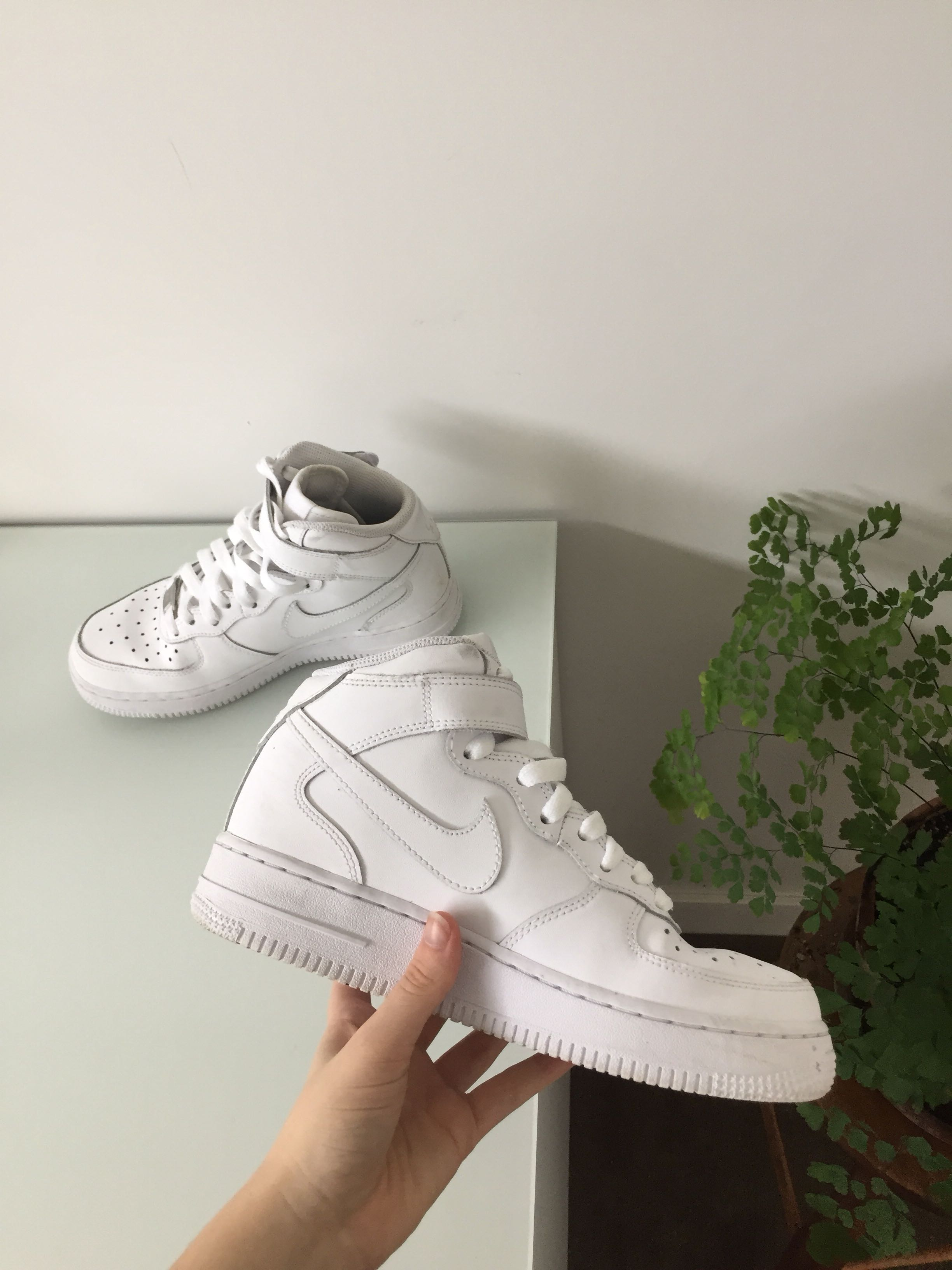 Nike Air Force 1 Mid rise, Women's