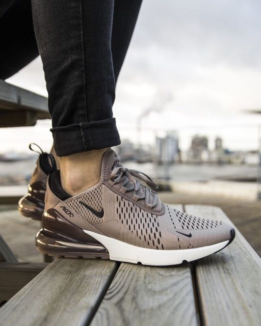 Nike Air Max 270 Brown 9c353271b
