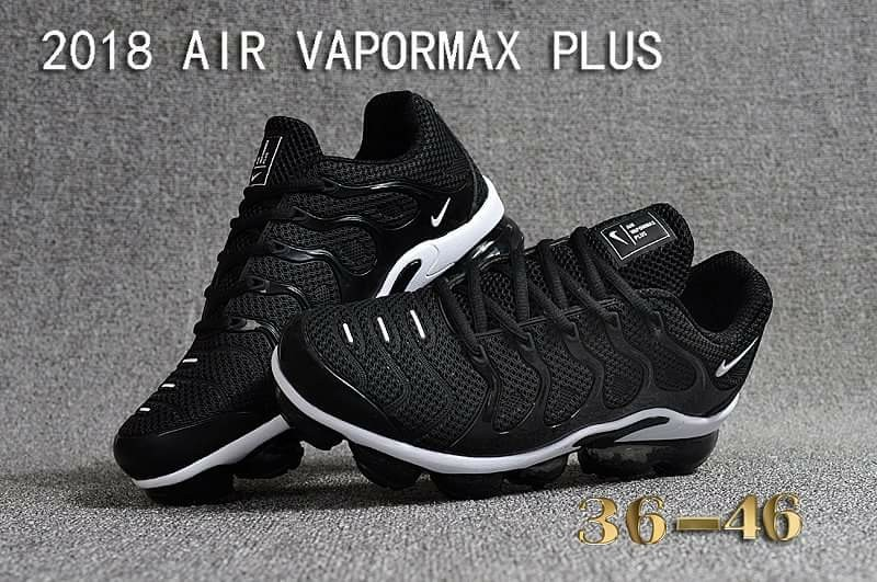 ecd05b377befc Nike Air Vapormax Plus Shoe