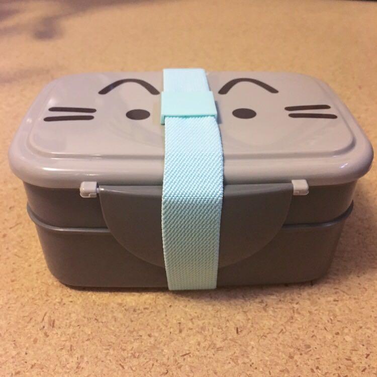 PUSHEEN BOX EXCLUSIVE - bento box!