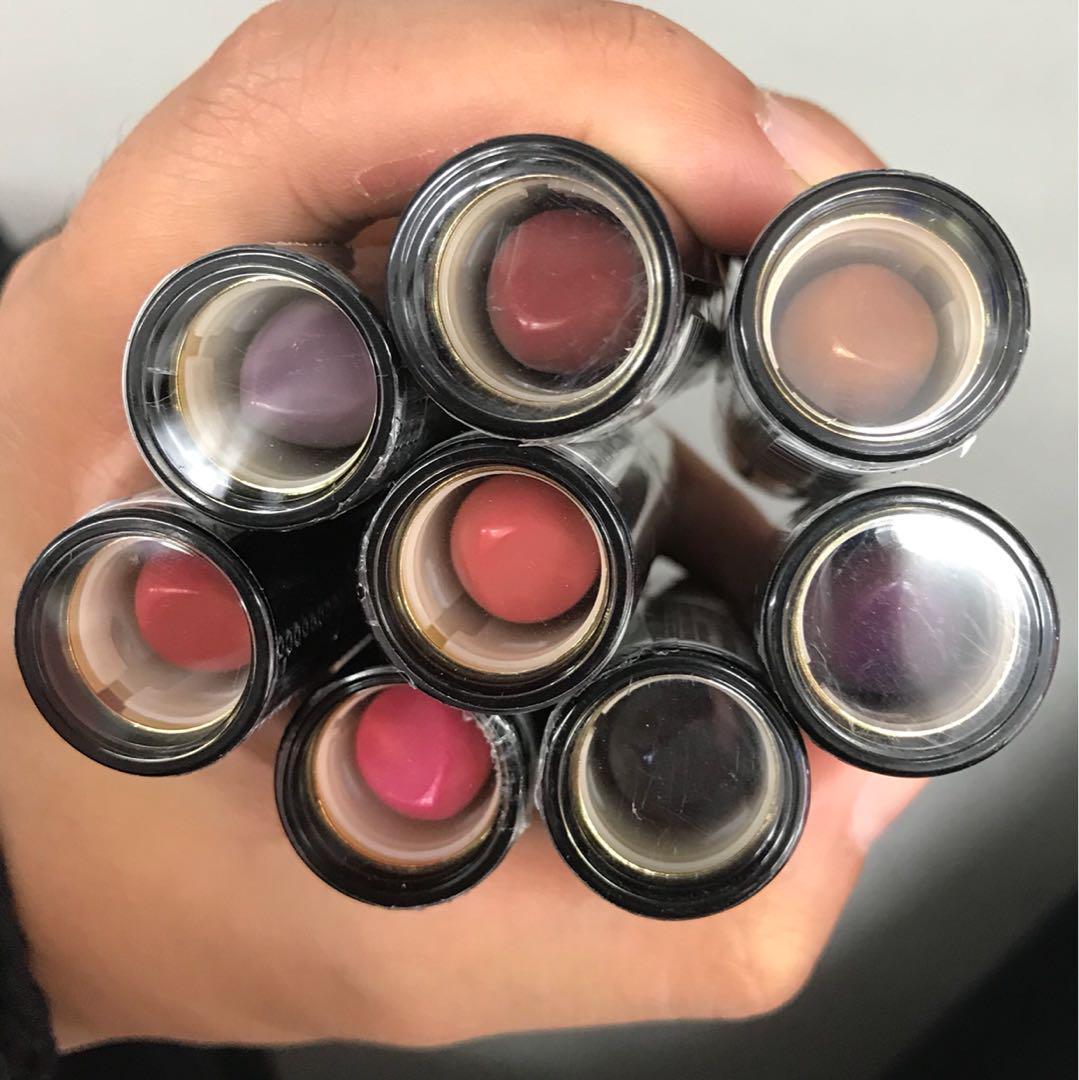 Revlon Street Chic Lipstick 2 for $7