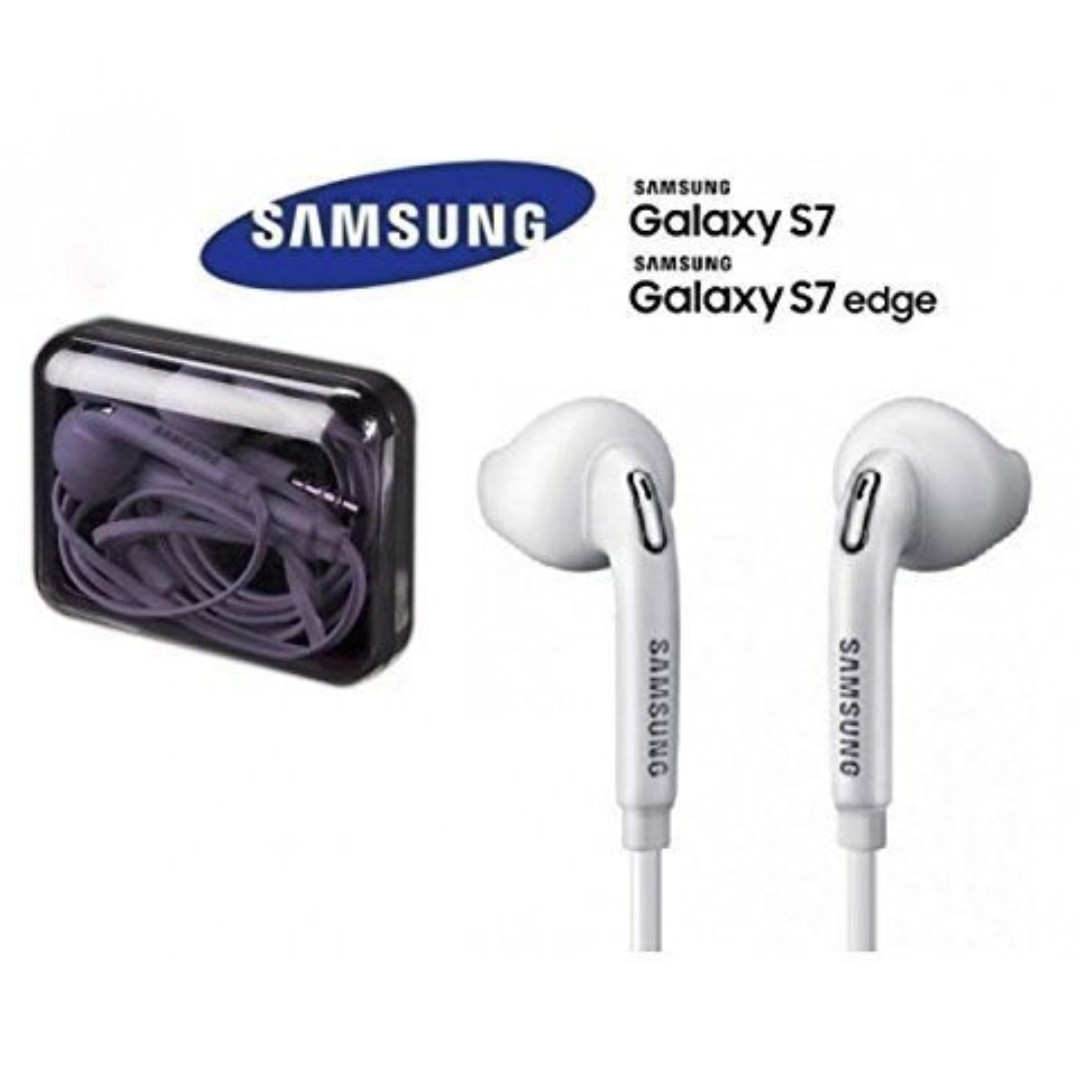 Samsung Earbuds Headset Brand New And Original Electronics Audio Handsfree Eg920 For Photo