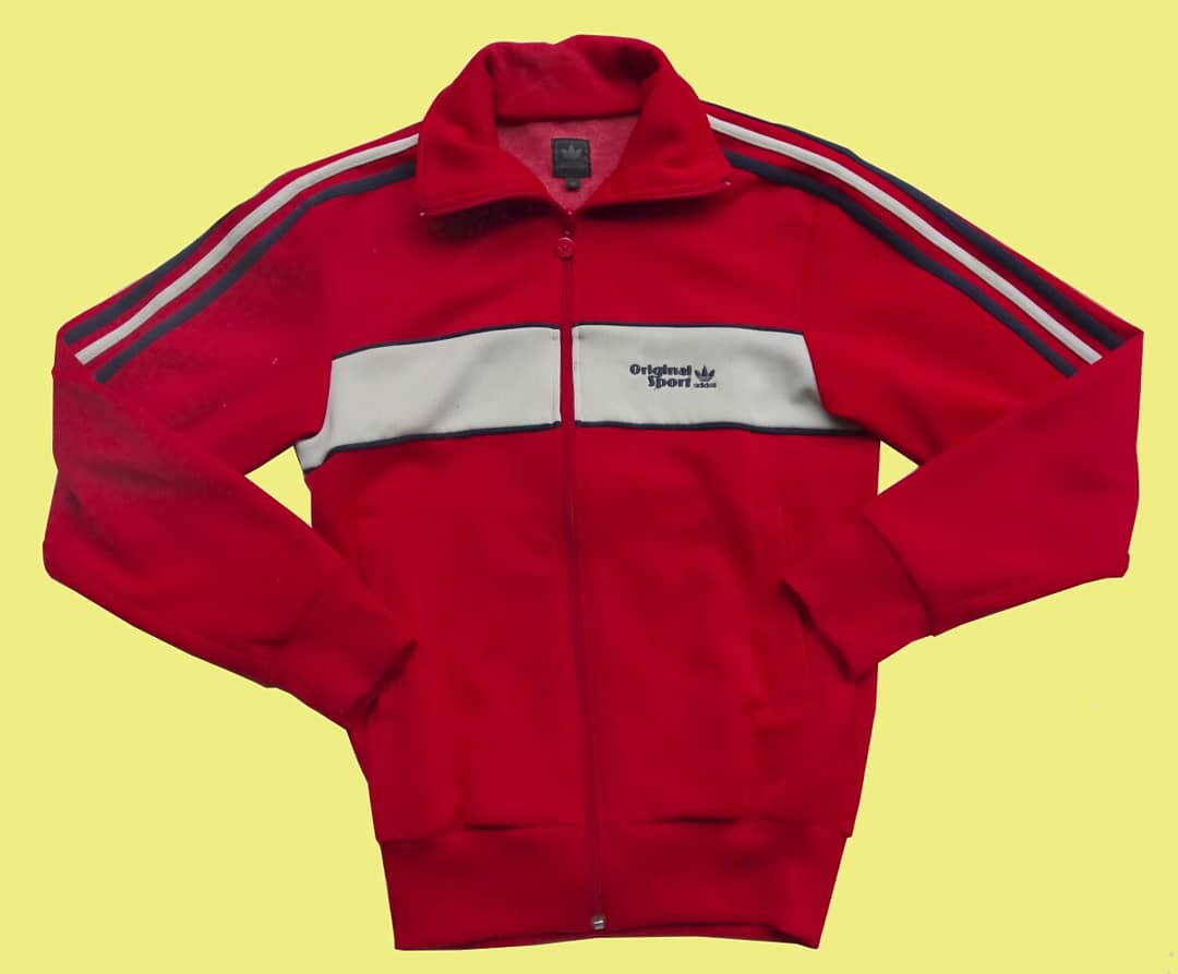 Vintage Adidas Track Jacket Women S Fashion Clothes Outerwear On