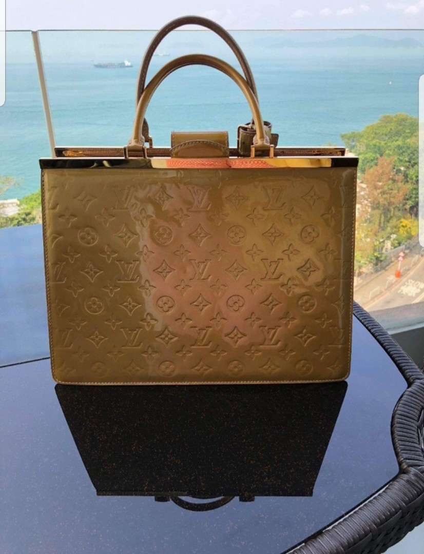 87affa45f6 WELL-Loved AUTHENTIC LOUIS VUITTON BAG