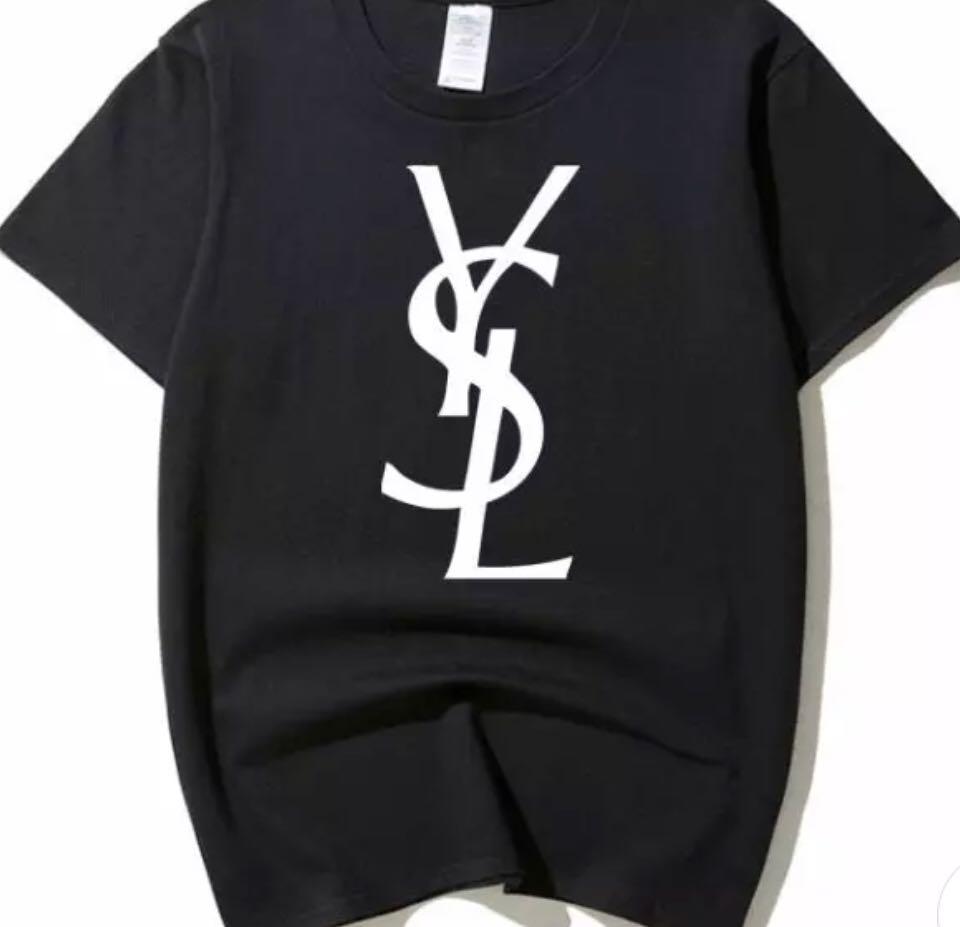 7857ee6b yves saint laurent mens t shirt for sale - iOffer