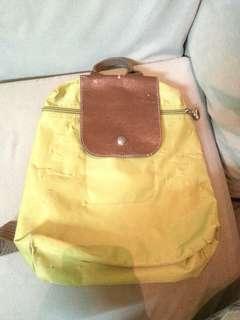 Longchamp Bag Pack (FREE POSTAGE)