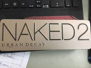 🚚 Urban decay naked 2!