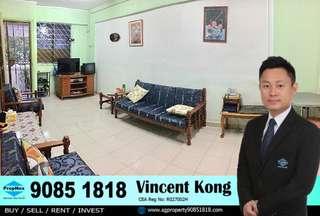 180 Bukit Batok, 3NG, High Floor