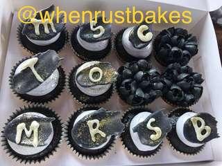 Customised Cupcakes