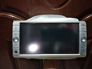 Original Japan Toyota Wish ZGE20 Headunit
