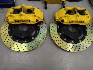 AP racing 5200 brake kit