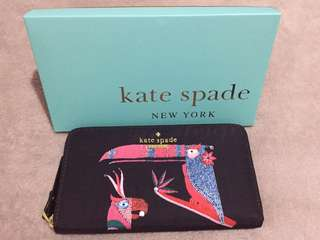 Kate Spade Flamingo