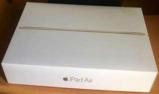 iPad Air 2 4g & Wi-Fi