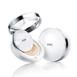 IOPE Air Cushion Refill Pack in S22