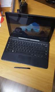 TABLETS PC With Stylus XE700T1C