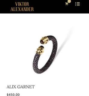 Viktor Alexander bracelet