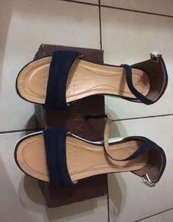 Janylin wedge sandals