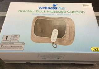 Back massage ( australia brand )