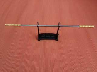 26cm Monkey God Solid Protection Metal Rod