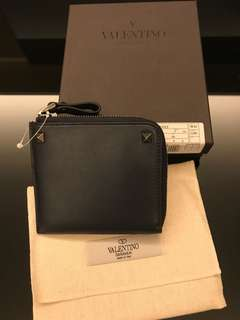 Brand new authentic Valentino Wallet