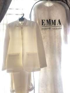 Wedding Dress by Emma ✨
