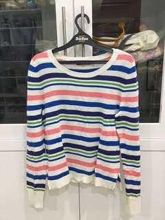 Sweater Sportsgirl