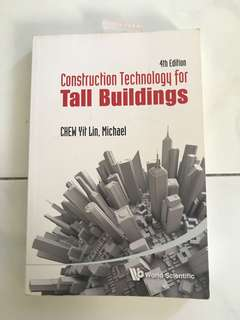 🚚 Construction technology for tall buildings
