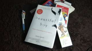Beautiful Boy - Import Novel