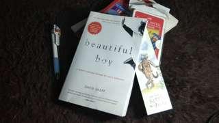 Beautiful Boy - Import Novel