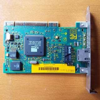 $50 3Com 名廠 LAN Etherlink Card 3C905C-TX-M