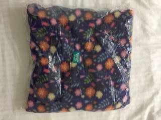 Sunsilk Pillow and Blanket