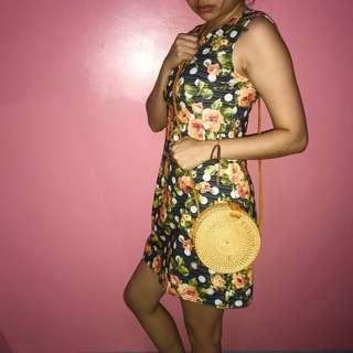 DECLUTTERING SALE! Buy 1 take 1 Rattan Bags from Bali