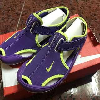 🚚 Nike 涼鞋