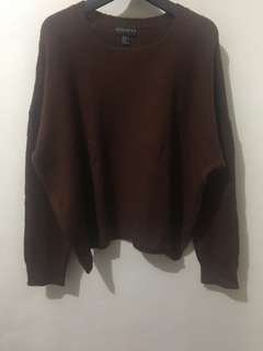 Forever 21 Plus Size Sweater Top