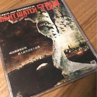 [VCD] Night Watch (《守夜神 》)