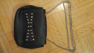 Also purse!!