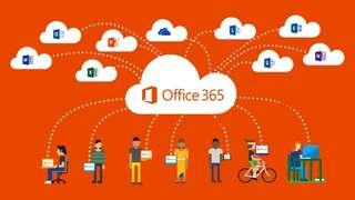 絕對正版 Office365 永久使用帳戶 5台裝置+5TBOneDrive