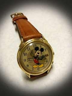 米奇~復古手錶