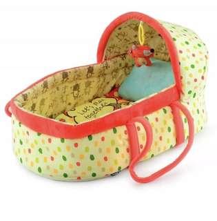 Baby Basket (Bakul Bayi) - Brand My Dear