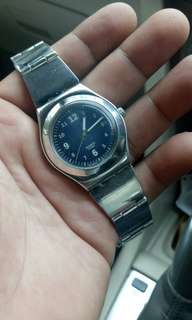 Swatch irony ladies ori