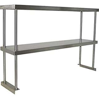 stainless steel table  5ft & 6ft ,  table top shelve ,  secondhand for Mattress Queen & single , wardrobe. Call 82232252 for view.
