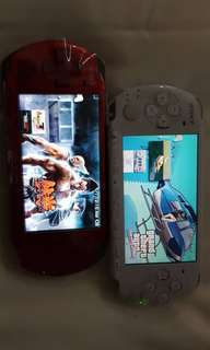 PSP SLIM 3006 IS BACK!!! MURAH² !!!