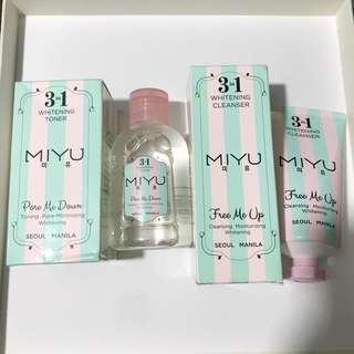Miyu set