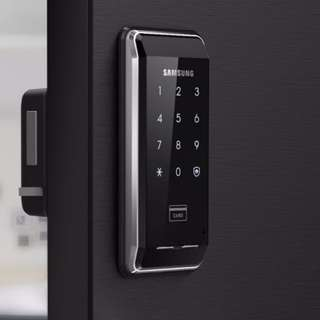 Brand new SAMSUNG Ezon Smart DIGITAL DOOR LOCK SHS-2920
