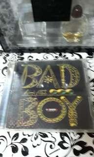 张惠妹 Ah Mei 专辑 Bad Boy 上华Forward 出品