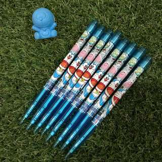 🆕 Doraemon Blue Pen